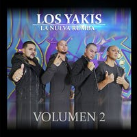 Los Yakis (Vol.2)