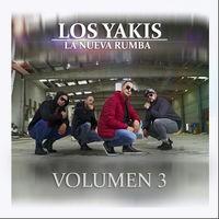 Los Yakis (Vol.3)