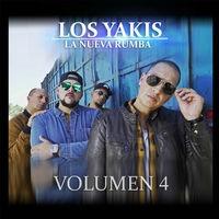 Los Yakis (Vol.4)