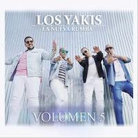 Los Yakis (Vol.5)