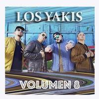 Los Yakis (Vol.8)