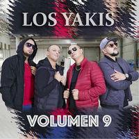 Los Yakis (Vol.9)