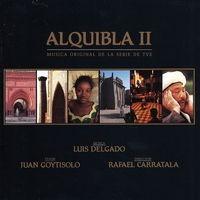 Alquibla (Vol. 2) (Música Original de la Serie)