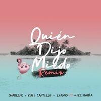 Quién Dijo Miedo (Remix)