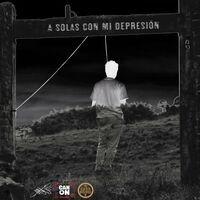 A solas con mi depresión