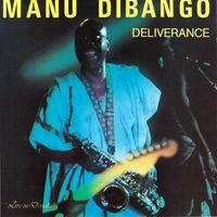 Deliverance (Live in Douala)