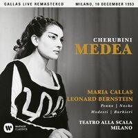 Cherubini: Medea (1953 - Milan) - Callas Live Remastered