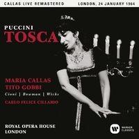 Puccini: Tosca (1964 - London) - Callas Live Remastered