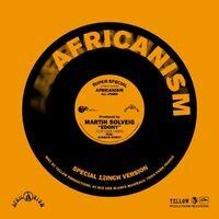 Africanism - Martin Solveig