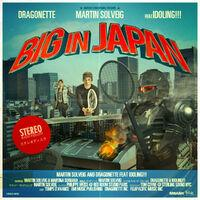 Big in Japan [feat. Idoling!!!]