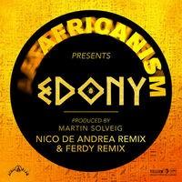 Edony (Nico De Andrea Rermix & Ferdy Remix)