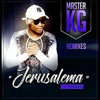 Jerusalema (feat. Nomcebo Zikode) (Feder Remix)