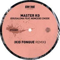 Jerusalema (feat. Nomcebo Zikode) (Kid Fonque Remix)