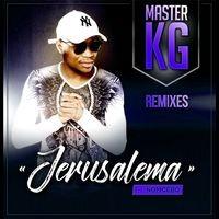 Jerusalema (feat. Nomcebo Zikode) (Riton Remix)