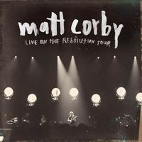 Live On The Resolution Tour (EP)