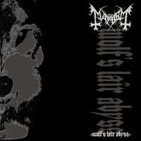 Wolf's Lair Abyss (Bonus Tracks)