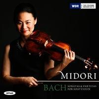 Bach Partitas & Sonatas for Solo Violin