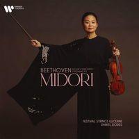 Beethoven: Violin Concerto & Romances Nos 1 & 2