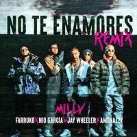 No Te Enamores (Remix)