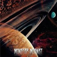 Monster Magnet - Mindless Ones / The Duke of Supernature (MP3 Single)