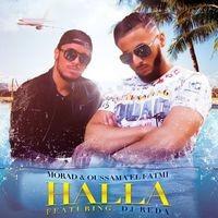 Halla (feat. Oussama El Fatmi & Dj Reda)