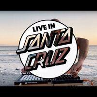 Giving it Up (feat. Jaime Garrido) (Live from Santa Cruz, CA)