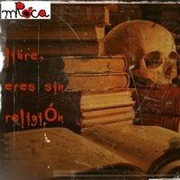 libre, eres sin religión
