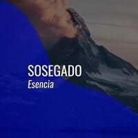 # Sosegado Esencia