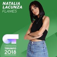 Flames (Operación Triunfo 2018)