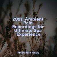2021: Ambient Rain Recordings for Ultimate Spa Experience