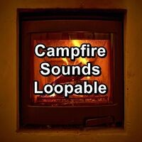 Campfire Sounds Loopable