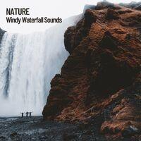 Nature: Windy Waterfall Sounds