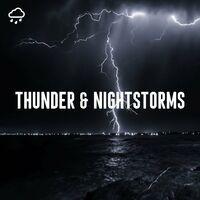 Thunder & Nightstorms