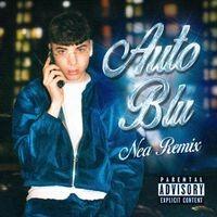 Auto Blu (Some Say) - Remix
