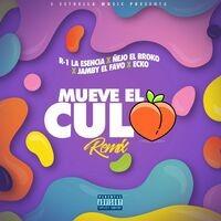 Mueve el Culo (Remix)