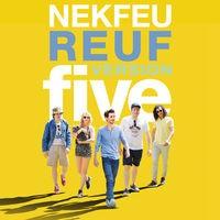 Reuf (Version Five)