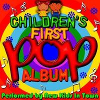 Children's First Pop Album