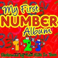 Kids First Number Album