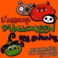 L'album d'Halloween des enfants
