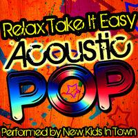Relax, Take It Easy: Acoustic Pop