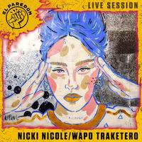 Wapo Traketero (El Paredon Live Session)