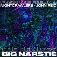 Push The Feeling (feat. Big Narstie) (The Remixes)