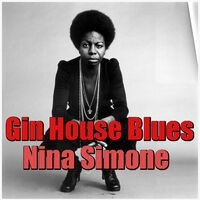 Gin House Blues