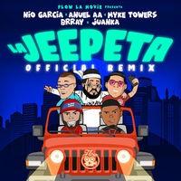 La Jeepeta (Remix)
