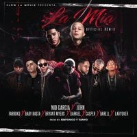 La Mia (Remix)