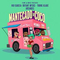 Mantecado de Coco