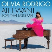 All I Want (Love That Lasts Mix)