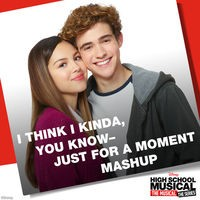 I Think I Kinda, You Know – Just for a Moment Mashup (From