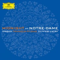 Midnight at Notre-Dame