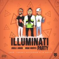 Illuminaty Party
